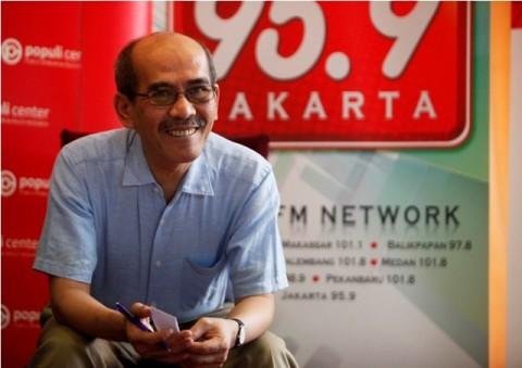Faisal Basri: Usai Pilpres 2019 Tantangan KPPU Makin Berat