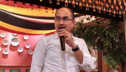 Bakal calon wakil gubernur DKI Jakarta Agung Yulianto. Foto: