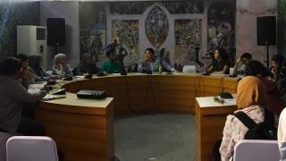 Simulasi Sidang DK PBB Incaran Para Mahasiswa di DiploFest