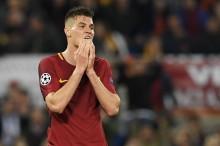Minim Kontribusi, Roma akan Jual 2 Pemain