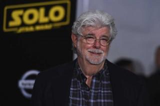 George Lucas, Artis Paling Kaya 2018