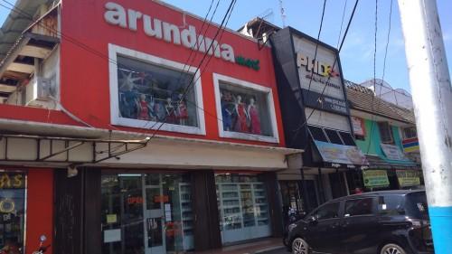 Arundina Mart. Foto: Medcom.id/Candra