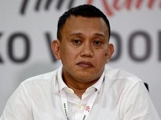 Wakil Ketua TKN-KIK Abdul Kadir Karding. Foto: MI/Susanto.