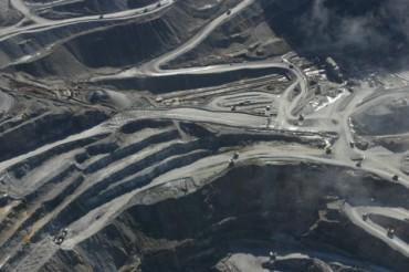 Pemerintah Kaji Kerusakan Lingkungan Freeport Senilai Rp185 Triliun