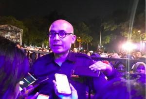 Indonesia Sampaikan Sikap Terkait Uighur ke Dubes Tiongkok