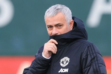 Real Madrid Berencana Tampung  Jose Mourinho