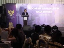 Investasi Singapura ke RI Ditarget USD10 Miliar