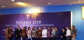 Metro TV dan Media Group Raih Penghargaan LIPI