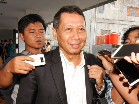 Kasus RJ Lino Dipastikan Rampung Sebelum Ganti Pimpinan KPK