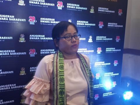 Koalisi Perempuan Indonesia Beri Penghargaan bagi Jurnalis