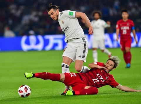 Piala Dunia Antarklub: Hattrick Gareth Bale Bawa Real Madrid ke Final