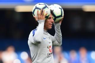 Chelsea tak Gentar Hadapi Tottenham di Semifinal Piala Liga