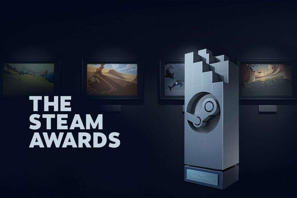 Steam Awards.