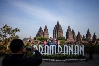 400 Ribu Pelancong Diprediksi ke Sleman saat Akhir Tahun