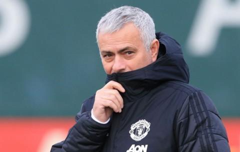 Dipecat MU, Mourinho Enggan Mengumbar Kekecewaannya