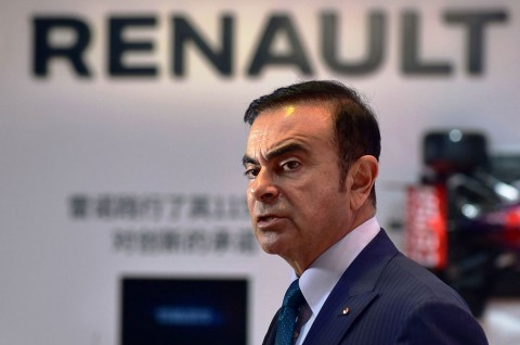 Nissan Tolak Usulan Renault Bahas Nasib Carlos Ghosn