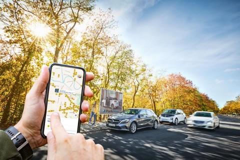 BMW dan Daimler Sepakat Bekerja Sama Hadirkan Solusi Mobilitas