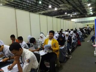 Beasiswa OSC Diharapkan Gandeng PTS di Sumatera