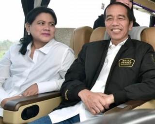 Jalan Mulus Trans-Jawa Bikin Jokowi Terlelap