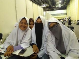 Beasiswa OSC Membuka Jalan Menjadi Ekonom Syariah
