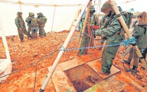 Karena Terowongan, Israel Minta PBB Menindak Hizbullah