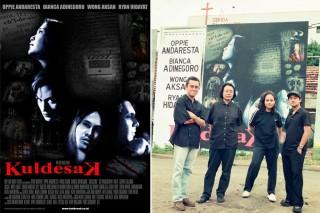 Cerita Rizal Mantovani Soal Asal Usul Judul Film Kuldesak