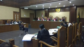 Pegawai AirAsia Diskors karena Bantu Eddy Sindoro Kabur