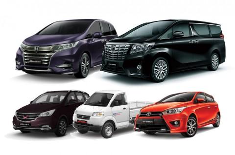 Mobil-Mobil Terbaru di Indonesia Sepanjang 2018 (Eps 1)