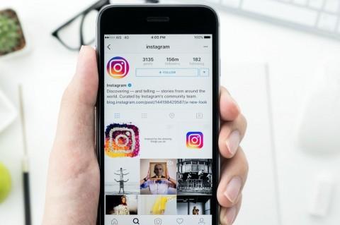 Update Instagram Bermasalah di iPhone 2018