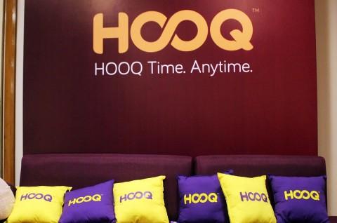 Hooq Gandeng OVO Sebagai Opsi Pembayaran