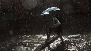 Hujan Es Berskala Besar Hantam Sydney