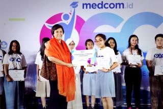 OSC Wujud Komitmen Media Group Majukan Pendidikan