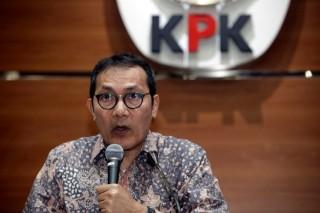 KPK akan Tindaklanjuti Rekomendasi Komnas HAM