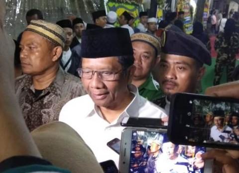 Sportivitas Berdemokrasi Gus Dur Patut Ditiru