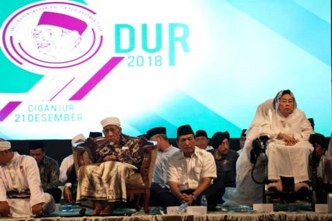 Cerita Gus Dur Mengganti Nama Irian Jaya