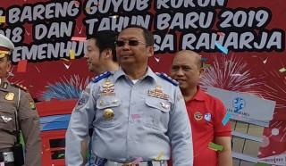 Jakarta Semarang Kini Hanya 6 Jam