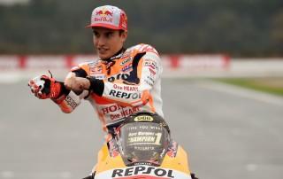 Tinggalkan Honda, Marquez tetap Akan Berprestasi