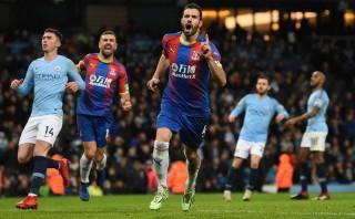 Manchester City Dipermalukan Tim Papan Bawah