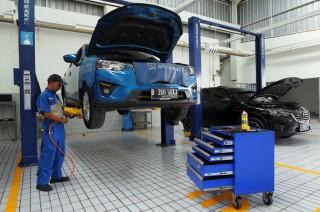 Servis Mobil di Bengkel Resmi, Bisa Manfaatkan Promo Akhir Tahun