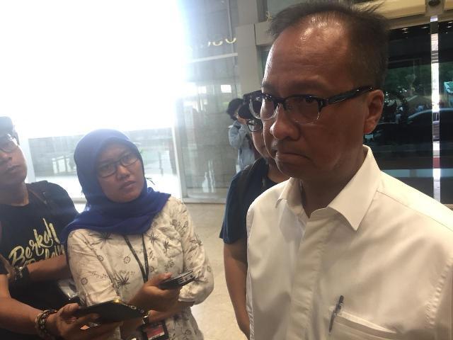 Menteri Sosial Agus Gumiwang Kartasasmita--Medcom.id/Whisnu Mardiansyah.