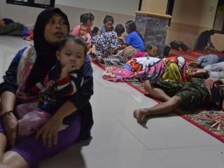 19 Peserta <i>Family Gathering</i> PLN Belum Ditemukan