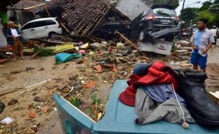 Belasungkawa Anwar Ibrahim untuk Korban Tsunami Banten
