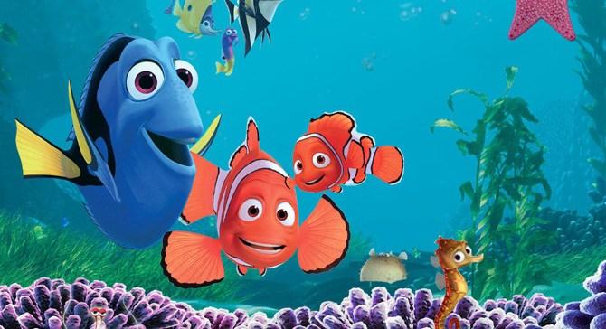 Finding Nemo (Foto: disneypictures)