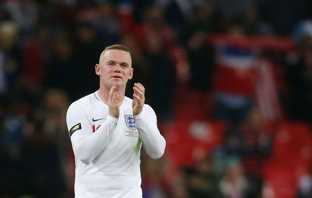 Wayne Rooney (Foto: AFP/Ian Kington)