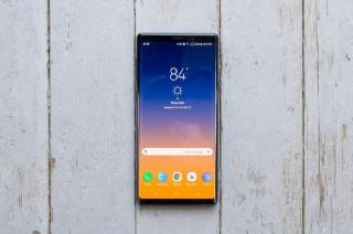 Samsung Galaxy Note 10 Diprediksi Lebih Populer