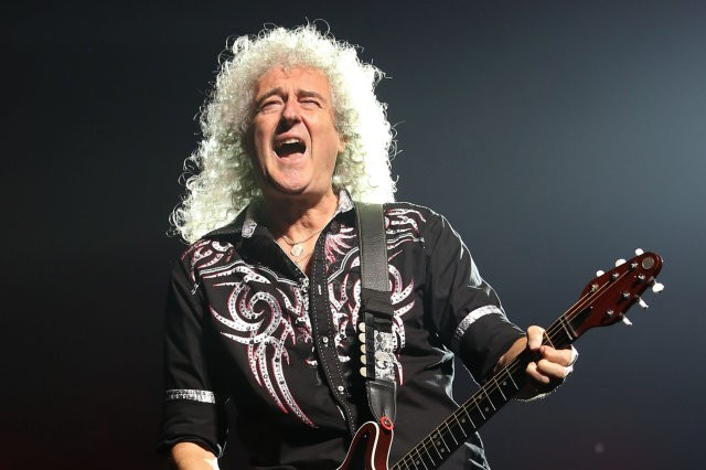 Brian May (Foto: gettyimages)