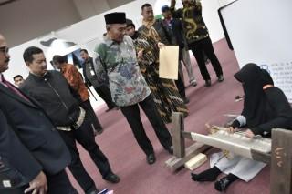 Indonesia-Saudi Sepakat Perkuat Hubungan Kebudayaan