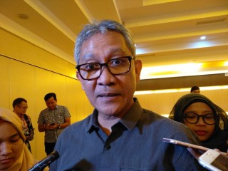 Anggaran Penanggulangan Tsunami Selat Sunda Sudah di BNPB