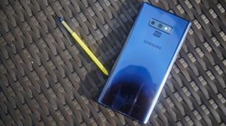 Samsung Kembangkan Mode Malam untuk Galaxy S10?