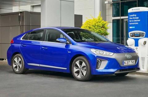 Hyundai Indonesia Tutup Mulut Soal Pabrik dan Mobil Listrik